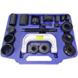 Astro 7897 Ball Joint Service Tool Kit and Master Adapter Set