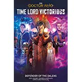 Doctor Who: Time Lord Victorious: Time Lord Victorious