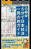 超入門 5分で日本経済一周の旅ガイド(日経デジタル版有料読者者用 2020年版): 連想で28のデータを巡る