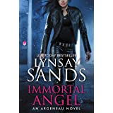 Immortal Angel: An Argeneau Novel (An Argeneau Novel, 31)
