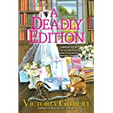 A Deadly Edition: A Blue Ridge Library Mystery: 5