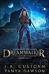 Dreamwalker: A Fantasy Prison Series (Legends of the Fallen Book 1) Kindle Edition