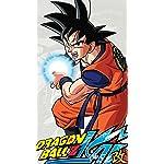 ドラゴンボール フルHD(1080×1920)スマホ壁紙/待受 『Dragon Ball Z Kai - Season One 』孫悟空
