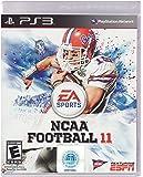 NCAA FOOTBALL 11 (輸入版:北米) - PS3