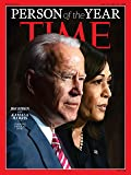 Time Asia [US] December 21-28 2020 Person of the Year (単號)