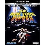 The New York Ripper, The [4K Ultra HD] [Blu-ray]