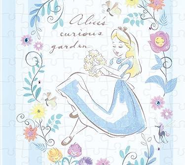 ディズニー  iPhone/Androidスマホ壁紙(1440×1280)-1 - ふしぎの国のアリス Alice(アリス)
