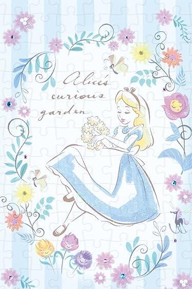 ディズニー  iPhone/Androidスマホ壁紙(640×960)-7 - ふしぎの国のアリス Alice(アリス)