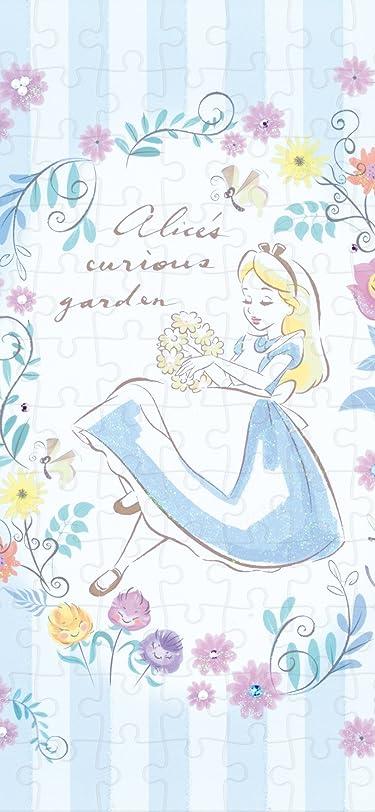 ディズニー  iPhone/Androidスマホ壁紙(207:448)-1 - ふしぎの国のアリス Alice(アリス)