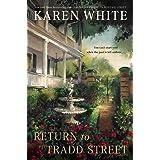 Return to Tradd Street: 4