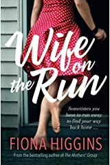 Wife on the Run Kindle Edition