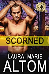 Scorned (SEAL Team: Disavowed Book 7) Kindle Edition