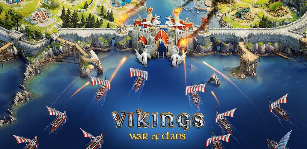 amazon co jp vikings war of clans android アプリストア