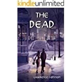 The Dead (The Jack Ryder Mysteries Book 4)