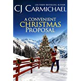 A Convenient Christmas Proposal (The Shannon Sisters Book 2)