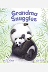 Grandma Snuggles Kindle Edition