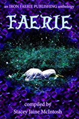 Faerie (Beyond Fantasy Book 4) Kindle Edition
