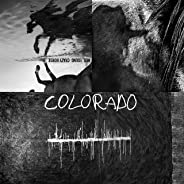 Colorado -Etched- [Analog]