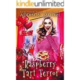 Raspberry Tart Terror : Cozy Mystery (MURDER IN THE MIX Book 30)