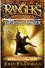 Ranger's Apprentice The Royal Ranger 4: The Missing Prince Kindle Edition