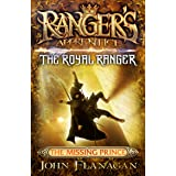 Ranger's Apprentice The Royal Ranger 4: The Missing Prince