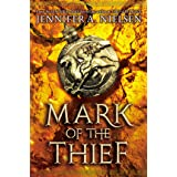 Mark of the Thief (Mark of the Thief #1)