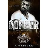 Copper (RBMC: Tulsa, OK Book 2)