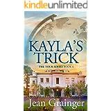Kayla's Trick (The Tour Series Book 6)