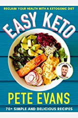 Easy Keto Kindle Edition