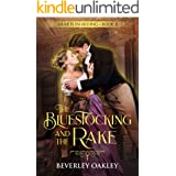 The Bluestocking and the Rake: A Regency Romantic Suspense (Hearts in Hiding Book 2)