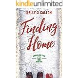 Finding Home: Snow Globe Café Book Two