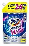 【大容量】アタックNeo 抗菌EX W?#38772;鐒` 洗濯洗剤 濃縮液体 詰替用 950g