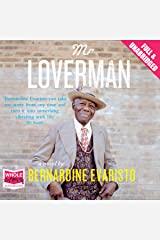 Mr Loverman Audible Audiobook