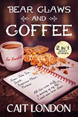 Bear Claws and Coffee: Cozy Mystery Humor Kindle Edition