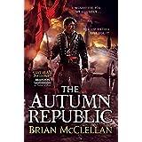 The Autumn Republic (Powder Mage Trilogy Book 3)
