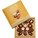 Lindt Swiss Luxury Selection Boxed Chocolate, Gift Box, Great for Holiday Gifting, 5.1 Ounce