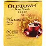 OldTown NanYang Roasted White Coffee O Kosong, 12g