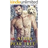 An Alpha in a Pear Tree (Bethel Forest Shifters Book 1)