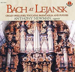 Bach at Lejansk