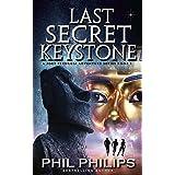 Last Secret Keystone: A Historical Mystery Thriller (Joey Peruggia Book Series 3) (English Edition)