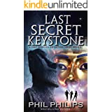 Last Secret Keystone: A Historical Mystery Thriller (Joey Peruggia Adventure Series Book 3)