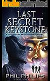 Last Secret Keystone: A Historical Mystery Thriller (Joey Peruggia Adventure Series Book 3) (English Edition)