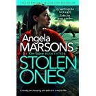 Stolen Ones: A totally jaw-dropping and addictive crime thriller (Detective Kim Stone Crime Thriller Book 15)