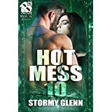 Hot Mess 10 [Hot Mess 10] (The Stormy Glenn ManLove Collection)