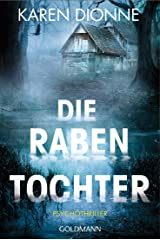 Die Rabentochter: Psychothriller (German Edition) Kindle Edition