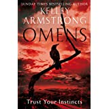 Omens: Book 1 of the Cainsville Series