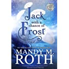 Jack with a Chance of Frost: A Paranormal Women's Fiction Romance Novel (Grimm Cove Book 6)