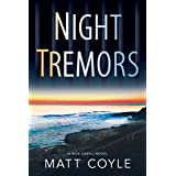 Night Tremors, Volume 2: A Rick Cahill Novel