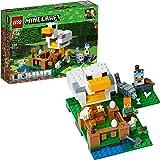 LEGO® Minecraft™ - The Chicken Coop 21140
