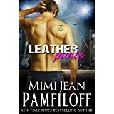 LEATHER PANTS: A Romantic Comedy (The Happy Pants Cafe Series Book 2)